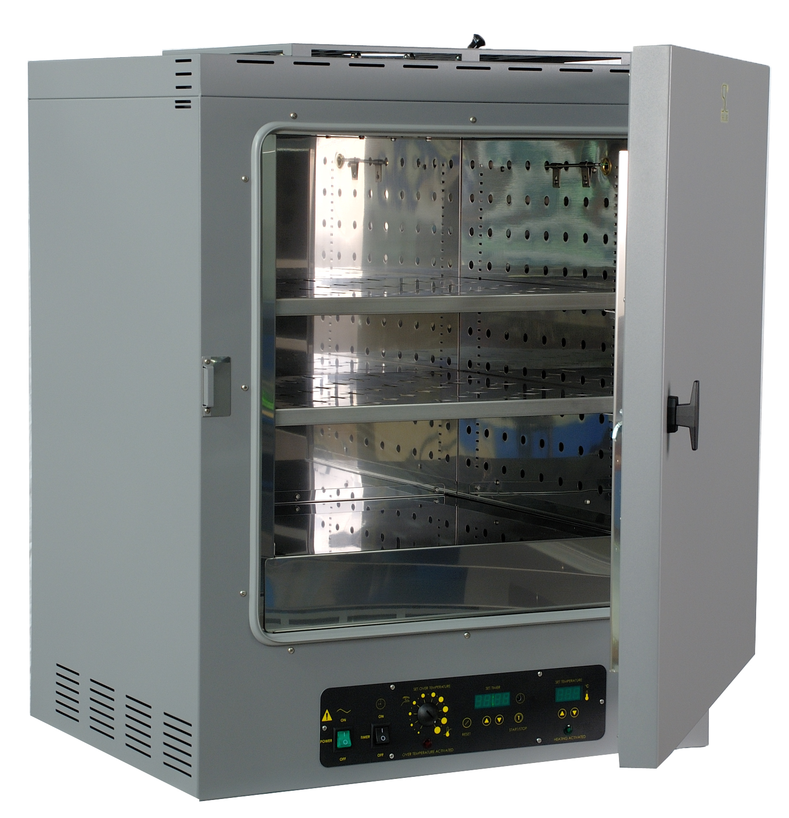 Gravity Convection Ovens