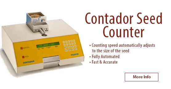 Contador Seed Counter