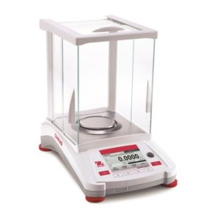 Ohaus Analytical Balances