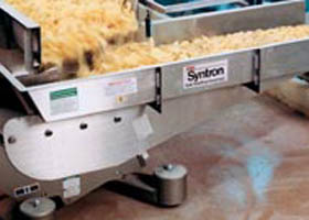Syntron® Light-Duty Vibra Drive Units