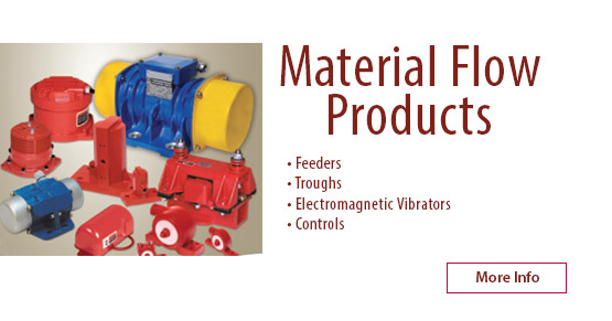 Material Flow Products