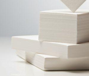 Unbleached Blotter Paper