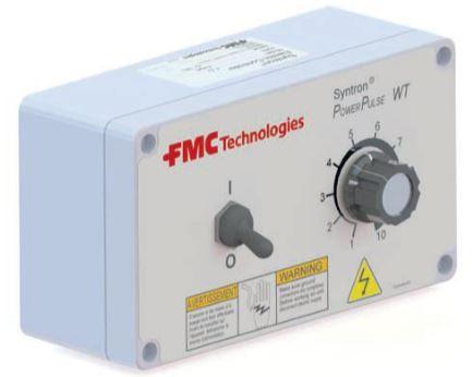 Syntron® Light-Duty Feeder Controls
